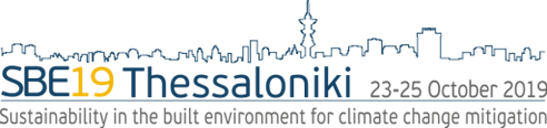 Extension of the deadline for abstract submission for SBE19-Thessaloniki