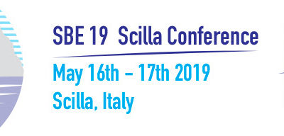 SBE Scilla 19 Conference: call for papers