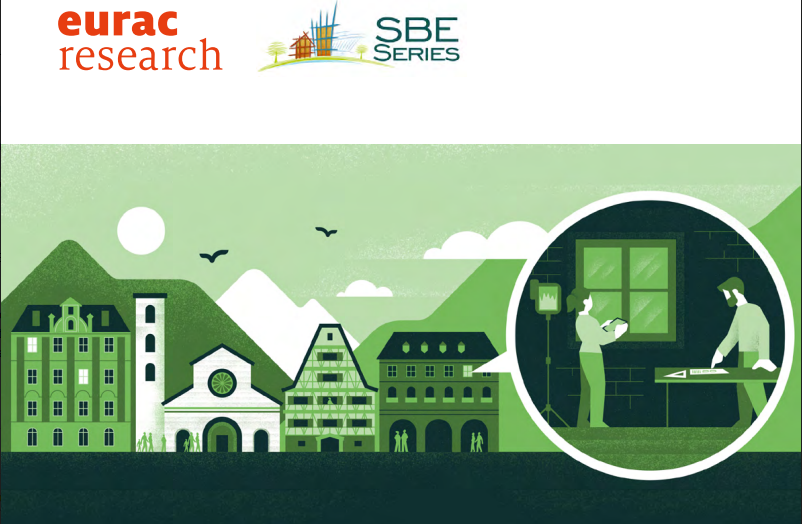 SBE21 Sustainable Built Heritage | 14-16 April 2021